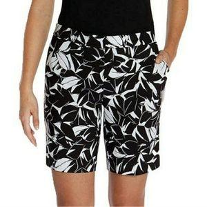 Mario Serrani Comfort Bermuda Shorts